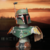 Gentle Giant Star Wars: The Empire Strikes Back Boba Fett Legends in 3-Dimensions Bust