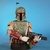 Gentle Giant Boba Fett Deluxe Mini Bust (SDCC 2013 Exclusive)