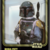 Star Wars: Card Trader, Boba Fett (Gold) (Front) (2015)