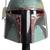 Master Replicas Boba Fett Scaled Helmet (2006)