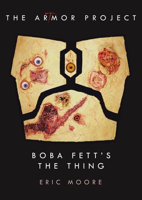 ArTmor 2014: Boba Fett's The Thing