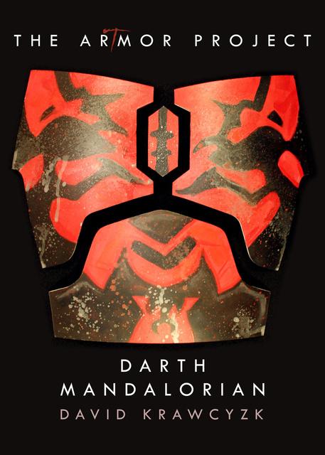 ArTmor 2014: Darth Mandalorian