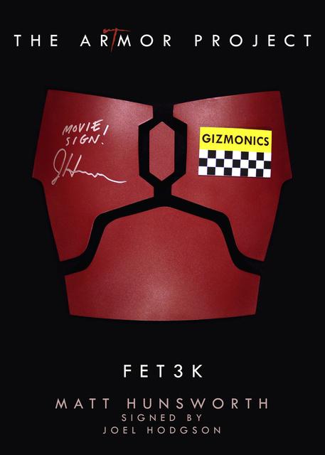 ArTmor 2014: FET3K