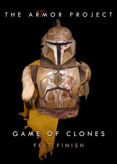 ArTmor 2014: Game of Clones