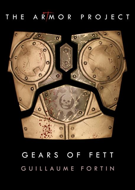 ArTmor 2014: Gears of Fett