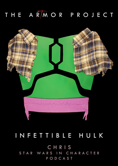 ArTmor 2014: Infettible Hulk