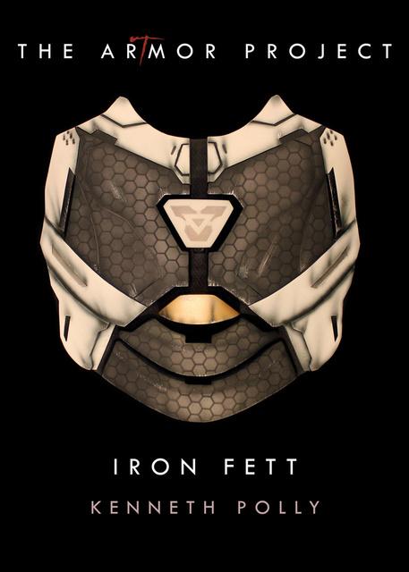 ArTmor 2014: Iron Fett