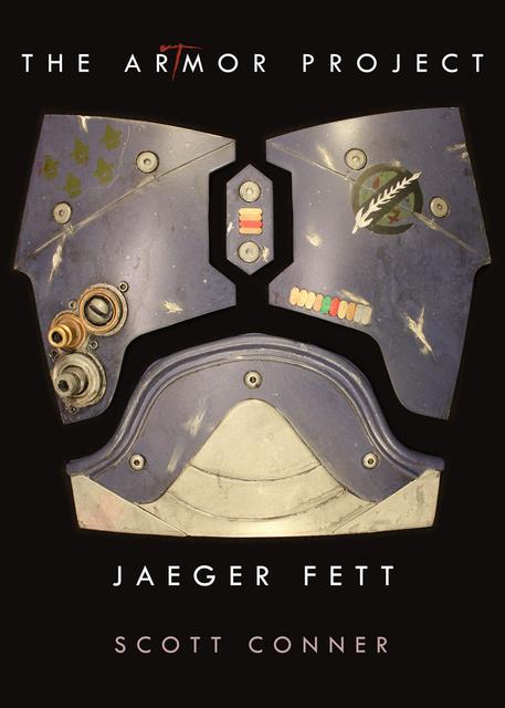 ArTmor 2014: Jaeger Fett