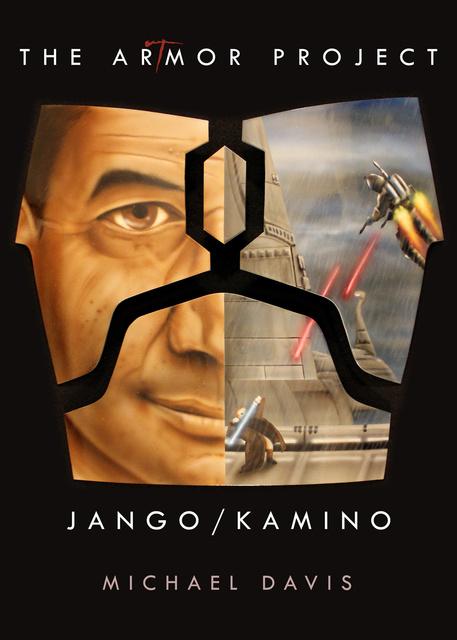 ArTmor 2014: Jango / Kamino