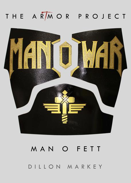 ArTmor 2014: Man-O-Fett