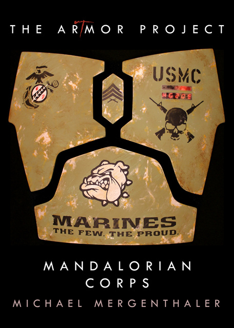ArTmor 2014: Mandalorian Corps