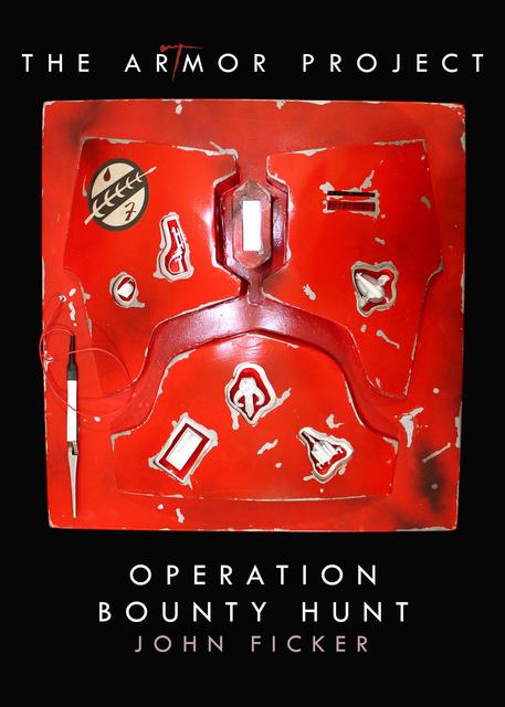 ArTmor 2014: Operation Bounty Hunt