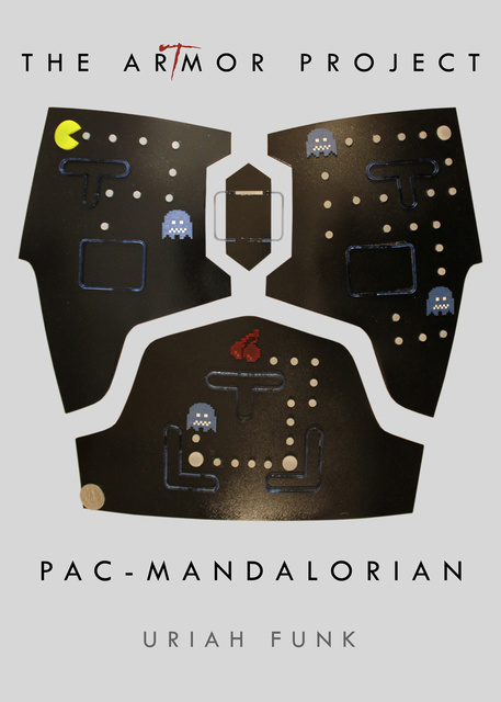 ArTmor 2014: Pac-Mandalorian
