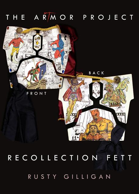 ArTmor 2014: Recollection Fett
