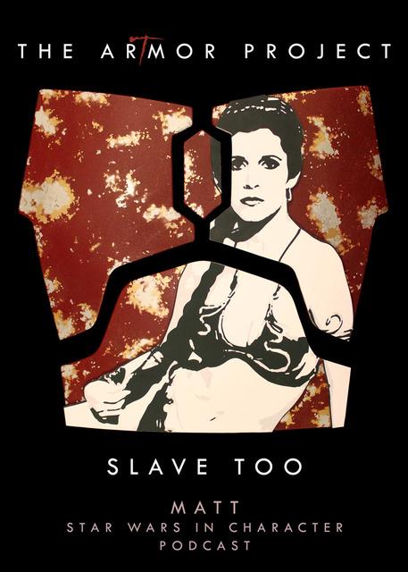 ArTmor 2014: Slave Too
