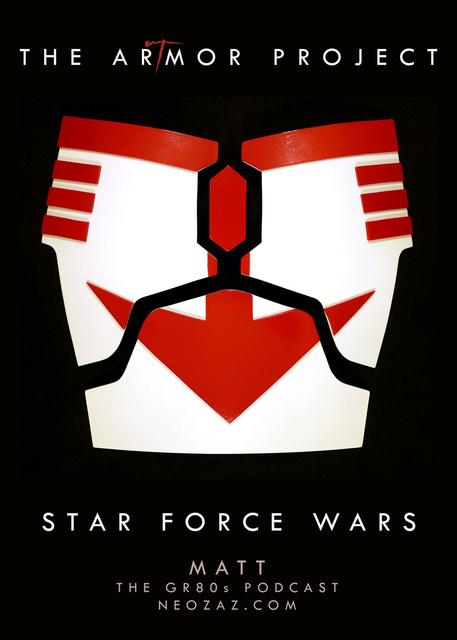 ArTmor 2014: Star Force Wars