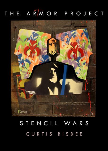ArTmor 2014: Stencil Wars