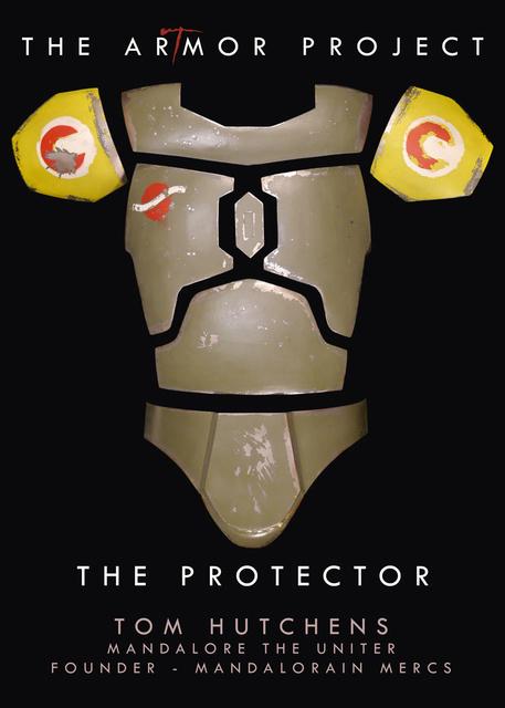 ArTmor 2014: The Protector