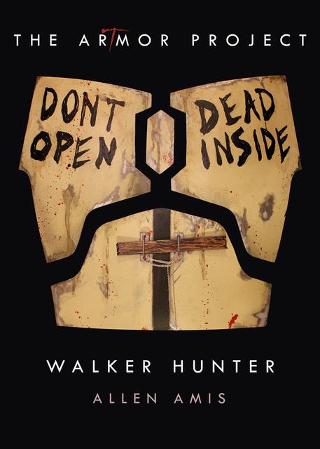 ArTmor 2014: Walker Hunter