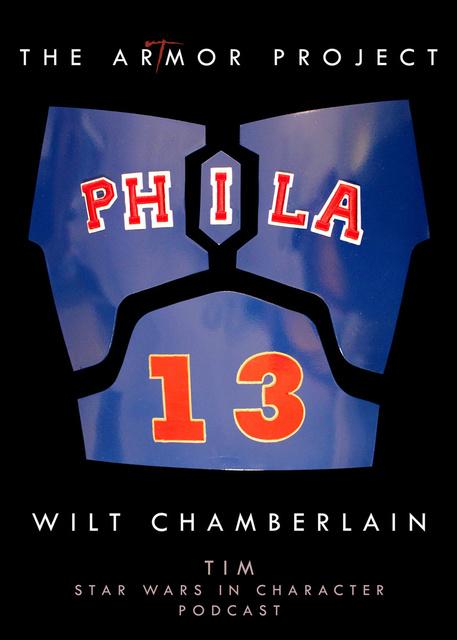 ArTmor 2014: Wilt Chamberlain