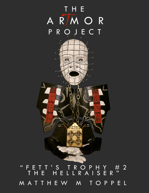 ArTmor 2015: Fett's Trophy #2: The Hellraiser