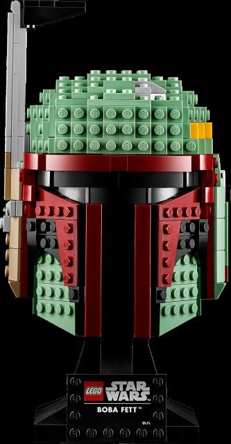 LEGO Boba Fett Helmet (75277)