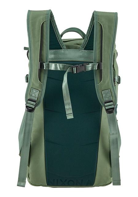 "Nixon Boba Fett Backpack (""A-10"")"