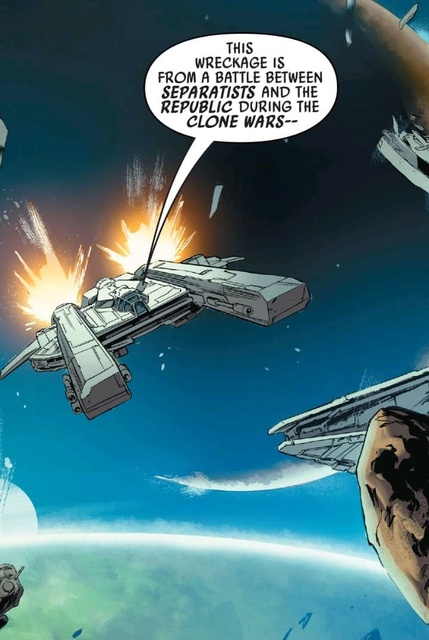 Star Wars: Bounty Hunters #4