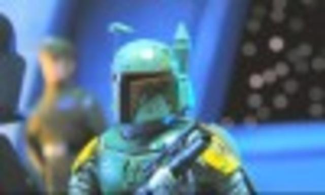 """Robot Chicken """"Episode II"""" - Bridge 5"""