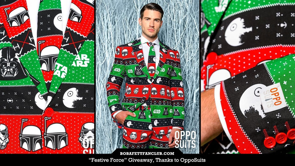 0fcef7912da Be Quite the Bounty with the Star Wars Suits and Ties from OppoSuits ...
